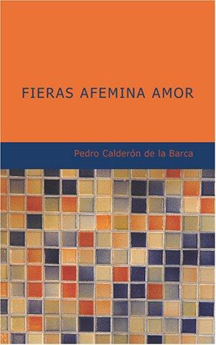 Download Fieras Afemina Amor