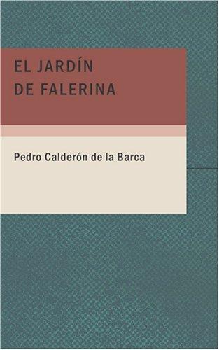 Download El Jardín de Falerina