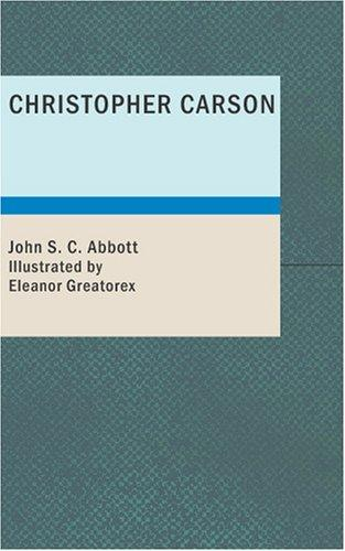 Download Christopher Carson