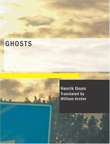 Download Ghosts (Large Print Edition)