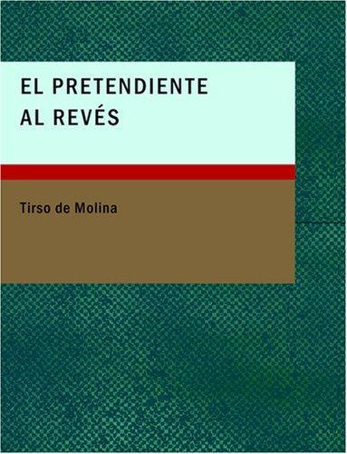 Download El Pretendiente al Revés (Large Print Edition)
