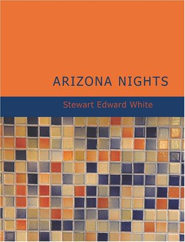 Arizona Nights (Large Print Edition)