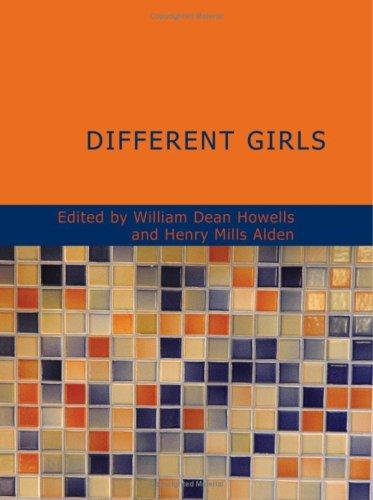 Download Different Girls (Large Print Edition)