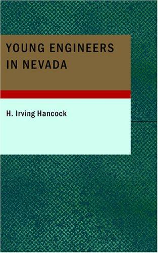 Young Engineers in Nevada