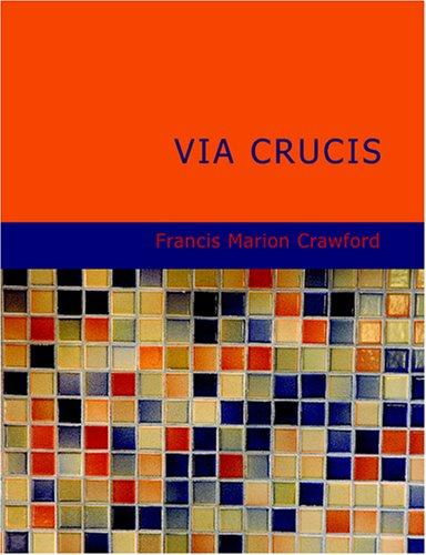 Download Via Crucis (Large Print Edition)