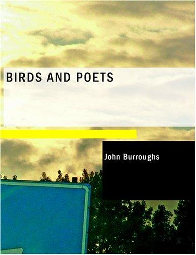 Download Birds and Poets (Large Print Edition)