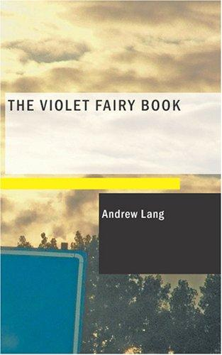 Download The Violet Fairy Book