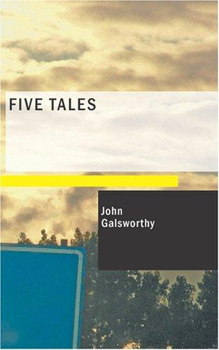 Download Five Tales