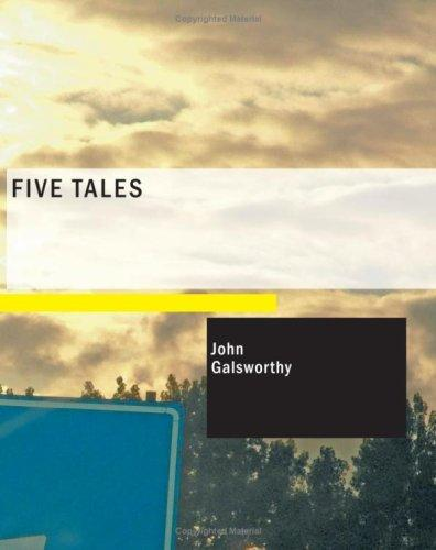 Download Five Tales (Large Print Edition)