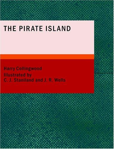 The Pirate Island (Large Print Edition)