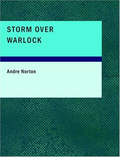 Download Storm Over Warlock (Large Print Edition)