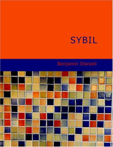 Sybil (Large Print Edition)
