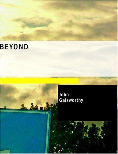 Download Beyond (Large Print Edition)