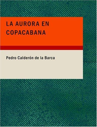 Download La Aurora en Copacabana (Large Print Edition)