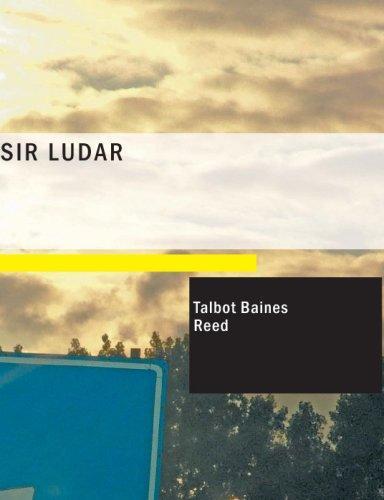 Sir Ludar (Large Print Edition)