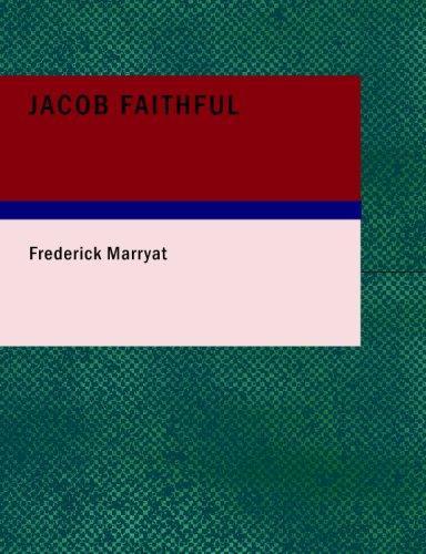 Download Jacob Faithful (Large Print Edition)
