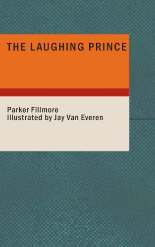 The Laughing Prince