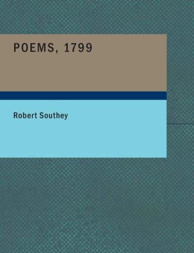 Download Poems- 1799 (Large Print Edition)