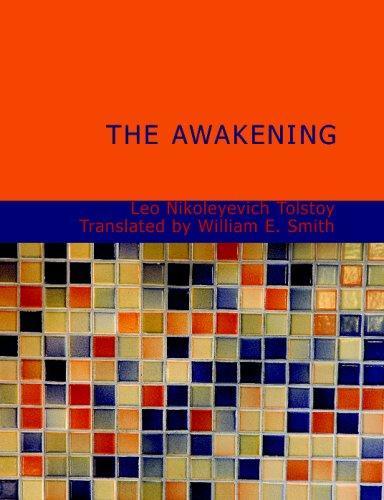 The Awakening (Large Print Edition)