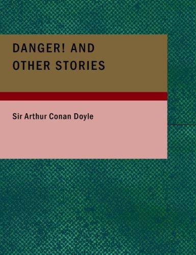 Download Danger! and Other Stories (Large Print Edition)