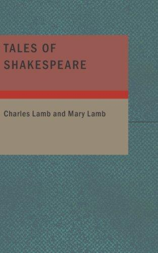 Download Tales of Shakespeare
