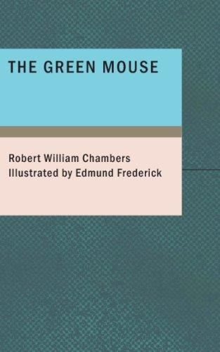 Download The Green Mouse