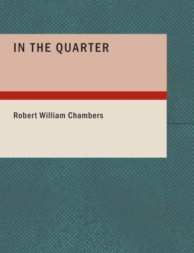 In the Quarter (Large Print Edition)