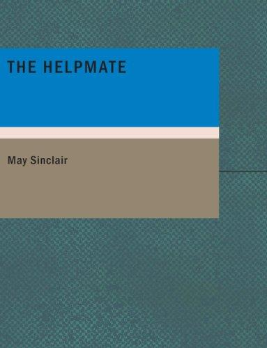 Download The Helpmate (Large Print Edition)