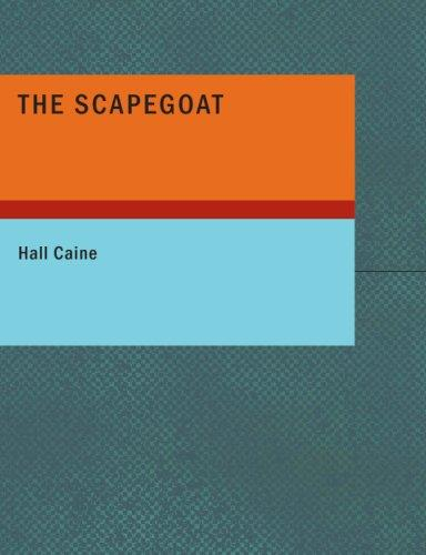 The Scapegoat (Large Print Edition)