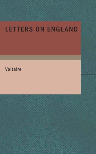 Download Letters on England