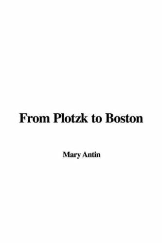Download From Plotzk to Boston