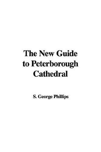 The New Guide to Peterborough Cathedral