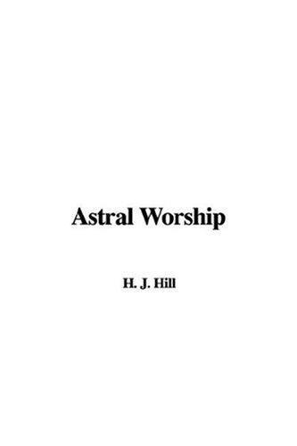 Download Astral Worship