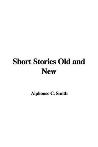 Download Short Stories Old and New
