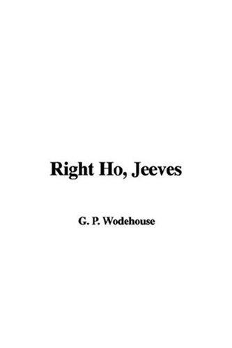 Download Right Ho, Jeeves