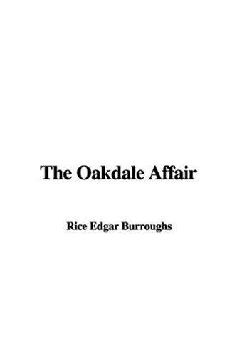Download The Oakdale Affair