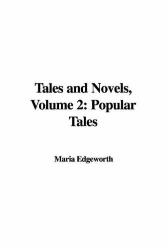 Download Tales and Novels, Volume 2