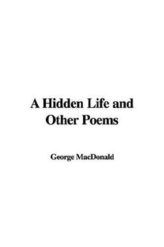 Download A Hidden Life and Other Poems