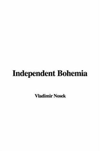 Download Independent Bohemia