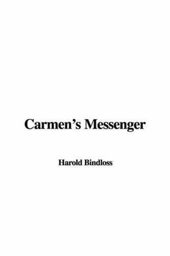 Download Carmen's Messenger