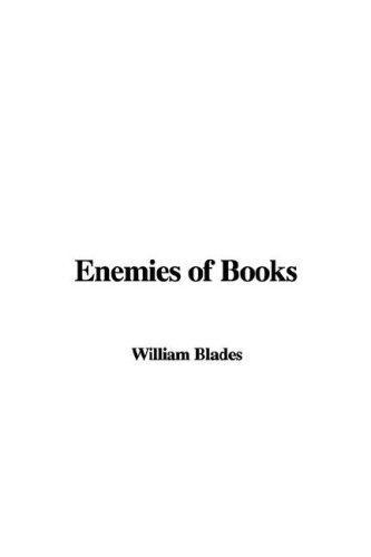 Enemies of Books
