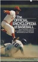The official encyclopedia of baseball