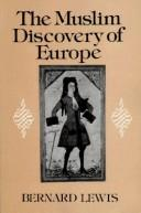 Download The Muslim discovery of Europe
