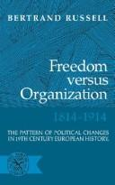 Download Freedom versus organization, 1814-1914