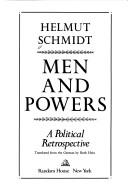 Download Men and powers