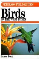 Download A field guide to birds of the West Indies