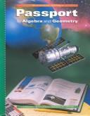 Passport to Algebra and Geometry