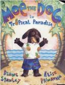 Download Moe the dog in tropical paradise