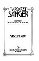 Margaret Sanger by Madeline Gray