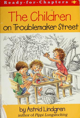 Download The children on Troublemaker Street